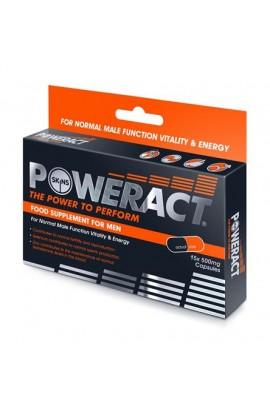Skins Poweract Pills - 15 Pack