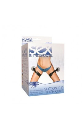 SITS Suction Cup Thigh Cuffs