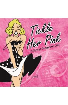 Tickle Her Pink Foil