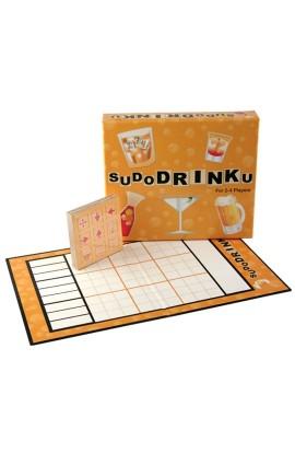 Sudoku Drykkjuleikur