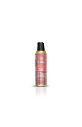 DONA Kissable Massage Oil - Vanilla Buttercream