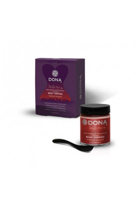 DONA Body Topping Maple Sugar