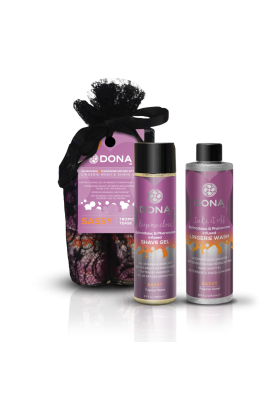 DONA Be Sexy Gift Set