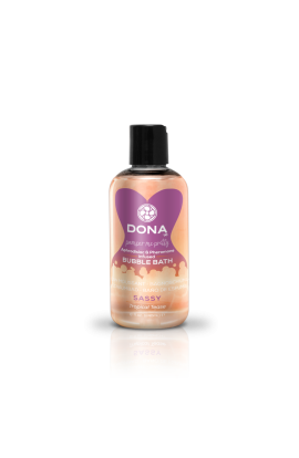 DONA Bubble bath - Tropical Tease