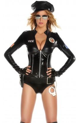 Mrs. Officer