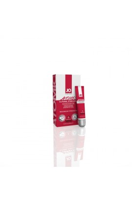 JO Atomic Clitoral Gel – Warming