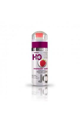 JO Raspberry H20 Foil pack 3 ml