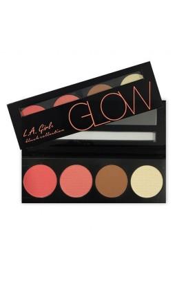 Beauty Brick Blush Collection - Glow
