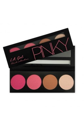 Beauty Brick Blush Collection – Pinky