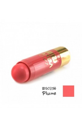 Velvet Contour Stick - blush – Plume