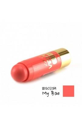 Velvet Contour Stick - blush - My Bae