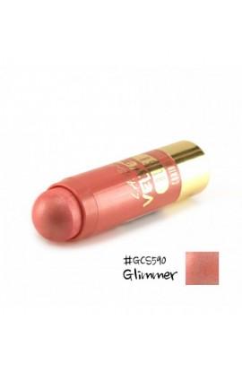 Velvet Contour Stick - blush - Glimmer