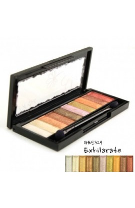 10 Color Eye Palette – Exhilarate