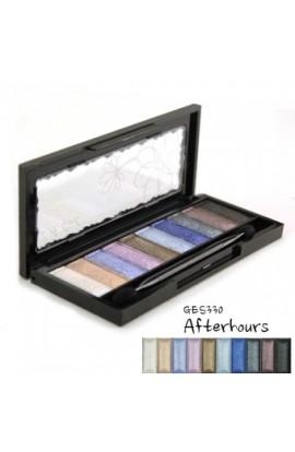 10 Color Eye Palette – Afterhours