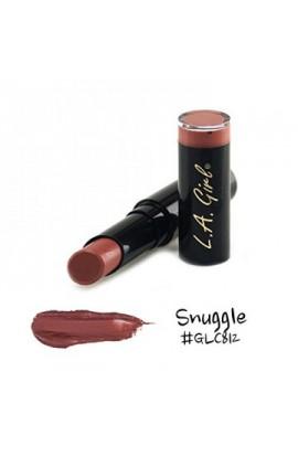 Matte Flat Velvet Lipstick – Snuggle