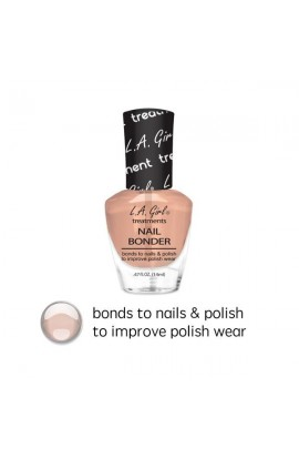 Essentials Nail Treatments – Nail Bonder