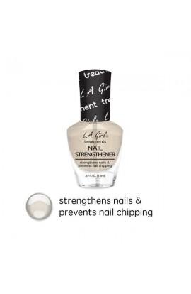 Essentials Nail Treatments – Nail Strengthener