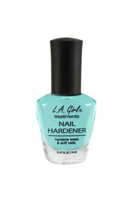 Essentials Nail Treatments – Nail Hardener