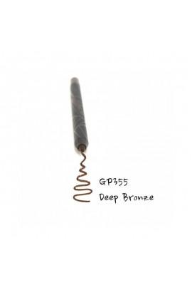 Gel Glide Eyeliner Pencil - Deep Bronze