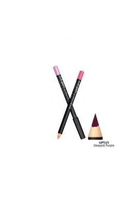 Lipliner Pencil – Deepest Purple