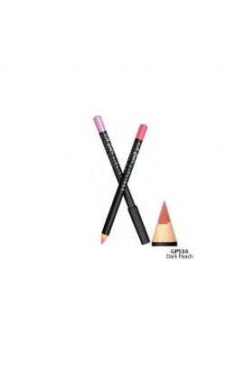 Lipliner Pencil – Dark Peach
