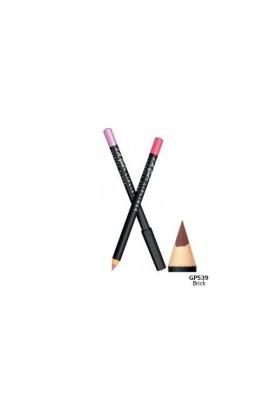 Lipliner Pencil – Brick
