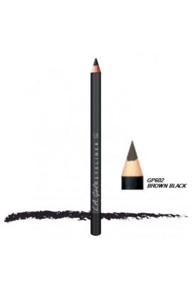 EYELINER PENCIL – Brown-Black