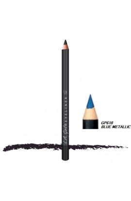 EYELINER PENCIL – Blue Metallic