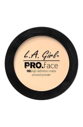 PRO. Face Pressed Powder – Fair