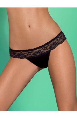 Blackbella panties