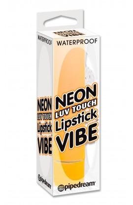 Neon Lipstick – Orange