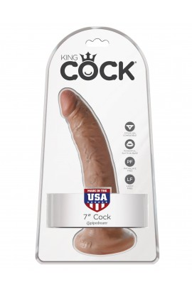 "King Cock 7"" Cock"