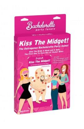 Kiss The Midget!