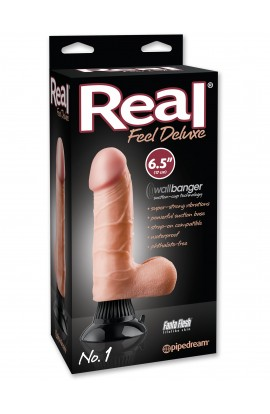 Real Feel Deluxe No. 1