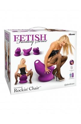 Fetish Fantasy Series International Rockin' Chair