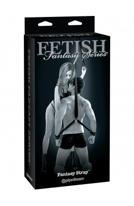 Fetish Fantasy Limited Edition Fantasy Strap