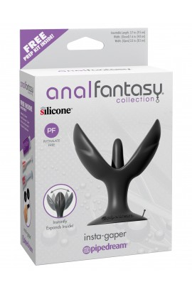 Anal Fantasy Collection – Insta-Gaper