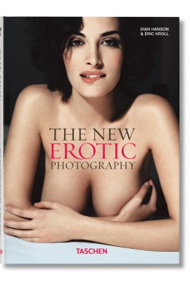 The New Erotic Photography VOL 1