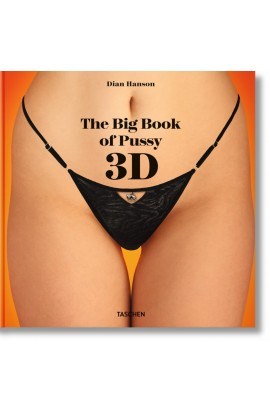 Big Book of Pussy