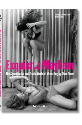 Exquisite Mayhem