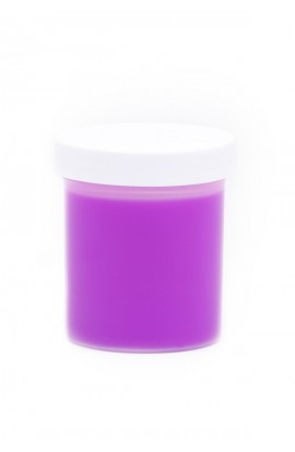 Clone a Willy - Liquid Skin Refill; Neon purple