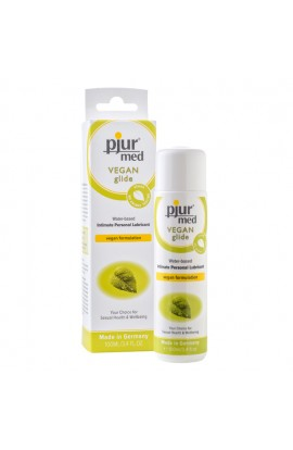 Pjur - MED Vegan Glide Waterbased 100 ml