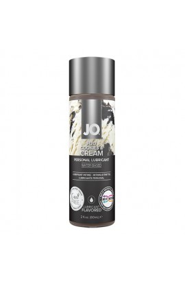 System JO - Limited Edition Flavor Cookies & Cream 60 ml