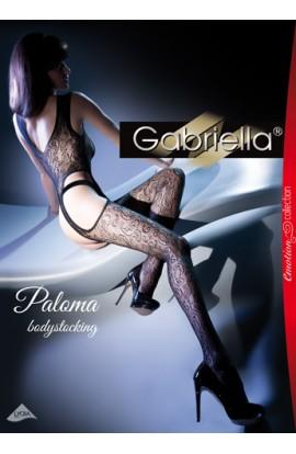 Paloma catsuit
