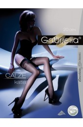 CALZE KATIA 20 DEN