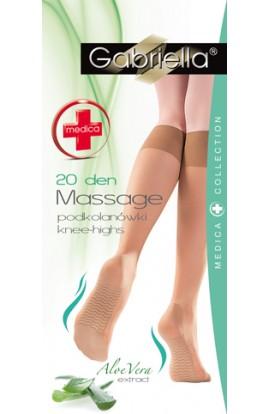 Medica Massage 20 den