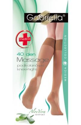 Medica Massage 40 den