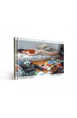 Stripped Naked - Peter Gorman