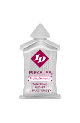 ID Pleasure – Pillows. 10 ml