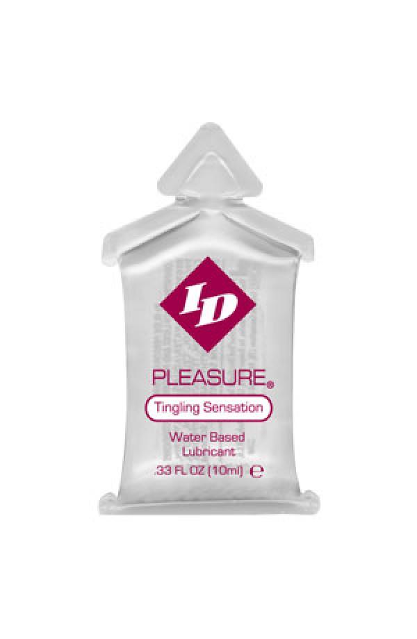 ID Pleasure – Pillows. 10 ml